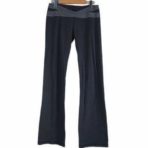 Lululemon Yoga Pants Gray 8
